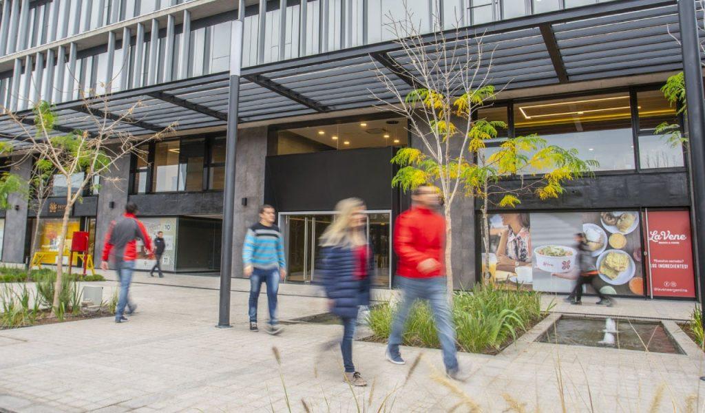 Venta de oficinas en Mendoza